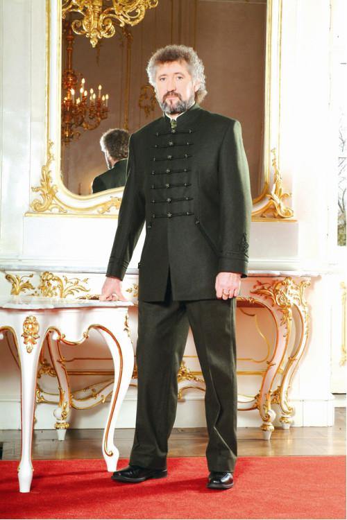 William öltöny