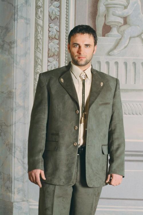 Huba öltöny