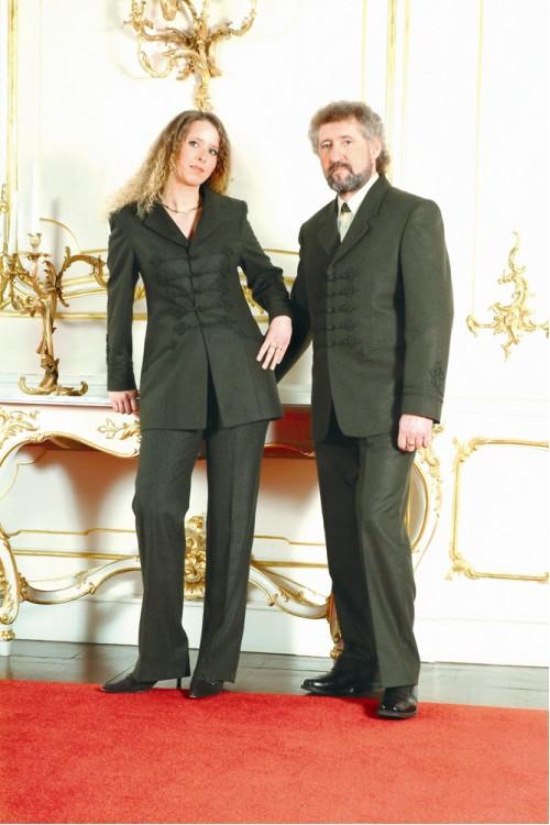 Bocskai kosztüm