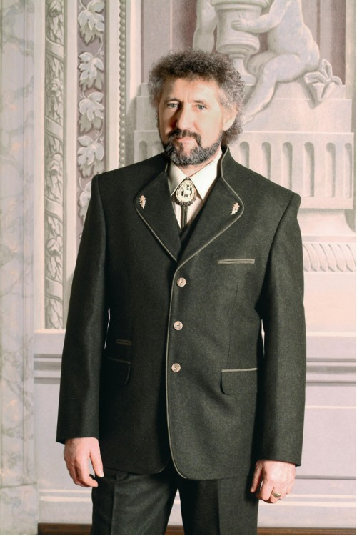 Martin öltöny