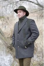 Konrád III. kabát