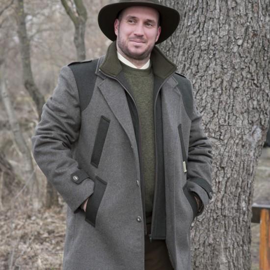 Konrád II. kabát