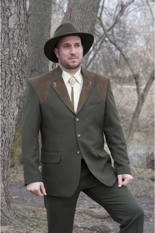 ec1a08e34a Thomas vadász öltöny