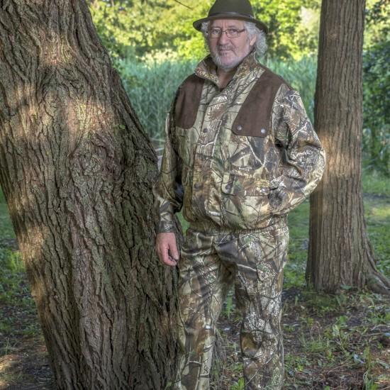 Woodland terepi vadász dzseki