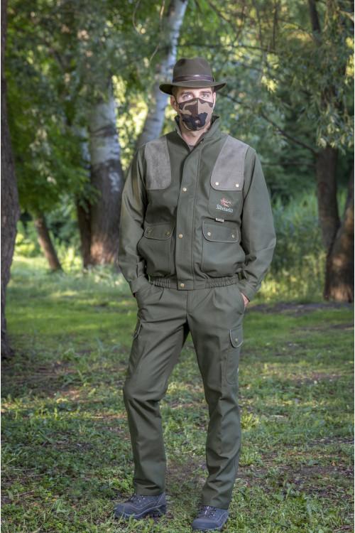 Forest terepi vadász garnitúra