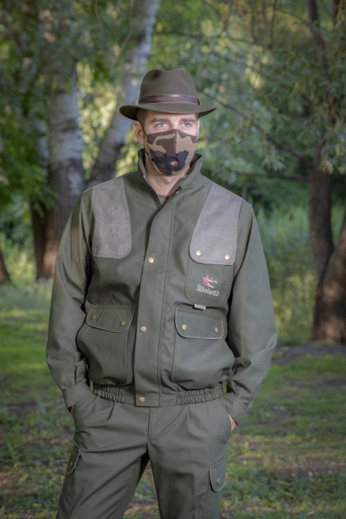 Forest terepi vadász dzseki