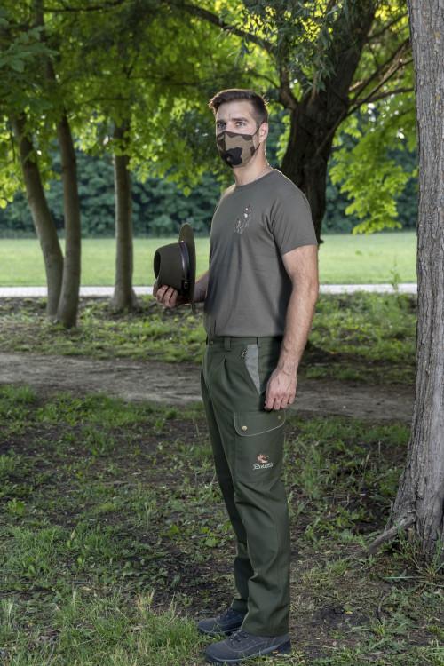 Forest terepi vadász nadrág