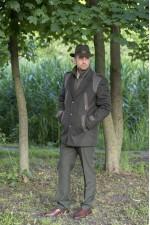Konrád kabát